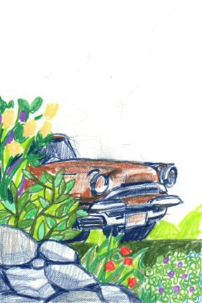 """""""Classic Car"""""""