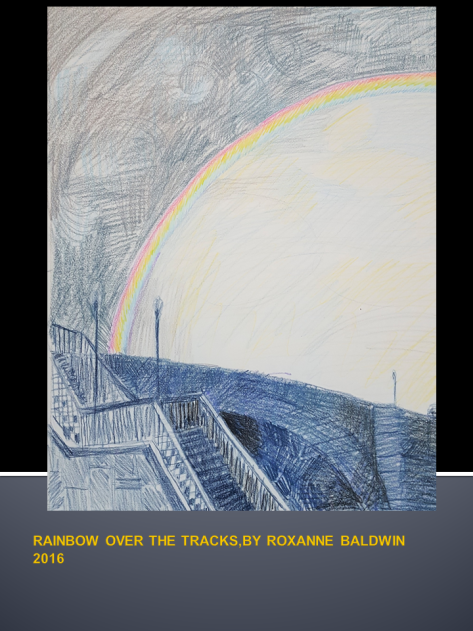RAINBOWOVERTHETRACKS