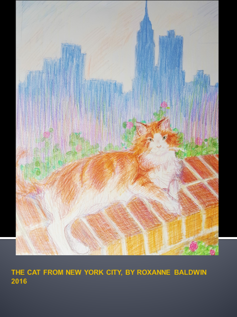 THECATFROMNEWYORKCITY