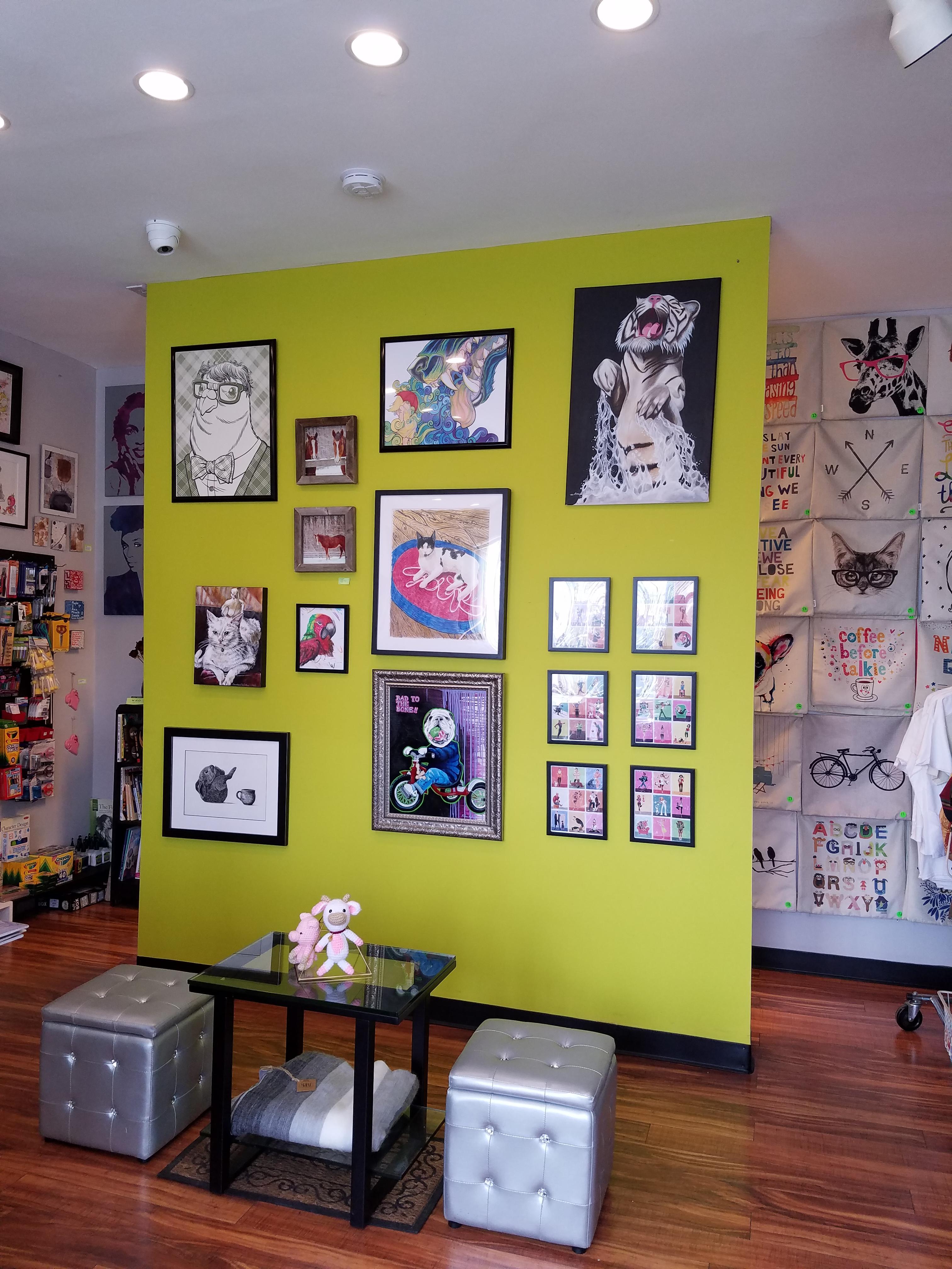 Bott Shoppe   Roxanne Baldwin\'s Artsy Blog